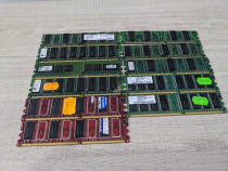 Memorie calculator ram ddr 128mb pc3200 400mhz ddr1 pc2700