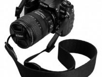 Curea Strap Umar Mana Aparat Camera Foto Dslr Sony, Nikon, F