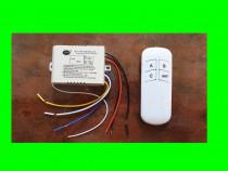Intrerupator telecomanda - 3 circuite
