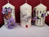 Aranjamente florare handmade la comanda