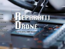 Reparații Drone Bucuresti