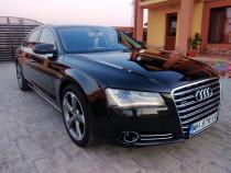 Audi A8 3.0 TDI 2011 Full Option