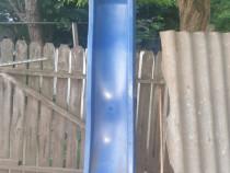 Tobogan plastic