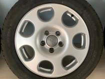 Roti/Jante Audi 5x112, 205/55 R16, A4 (B6/8E/8H), A3, A6, VW