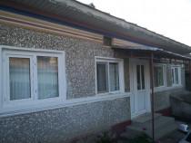 Casa la tara, casă la țară+teren Vulpeni, strada Luncii