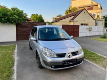 Renault Scenic 1.5 DCi 110 Cp 2006