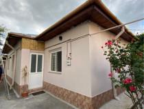 Casa la curte de închiriat Rahova