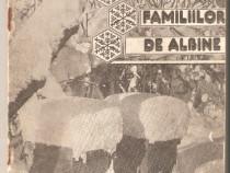 Ion Miloiu-Iernarea familiilor de albine 1988