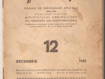 Apicultura nr.12-1949