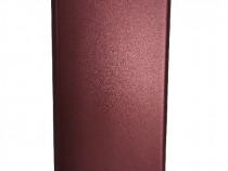 Husa telefon Flip Book Magnet Samsung Galaxy A72 5G Bordo
