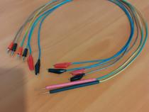 Testere/Sonde multimetru, sursa laborator