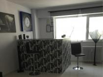 Afacere la cheie,salon electrostimulare modern