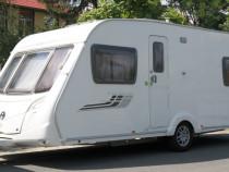 Rulota / Caravana Swift Charisma an 2011
