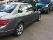 Mercedes avangarde 2007