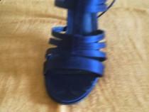 Sandale satin