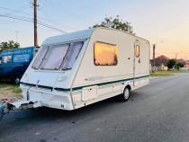 Rulota Caravana Abbey Freestyle