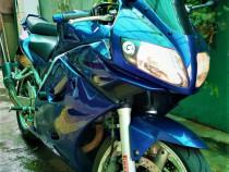 Motocicleta Suzuki Sv 650S - full carenat- Injectie