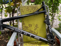 Cadru Bicicleta BULLS WILD CUP 1 Aluminium 26 Inch-Germania