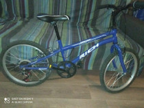Bicicleta , roti 20 ''