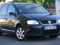 Vw Touran - an 2006, 1.9 Tdi (Diesel)