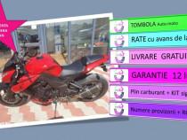 Kawasaki z1000/rate fixe/garantie 12 luni/livrare gratuita