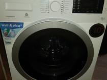 Mașina de spălat rufe cu uscător Beko