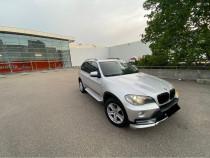 BMW X5 e70 3.0d xDrive