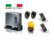 Kit automatizare porti culisante TAU Italia T-OneKIT5, 500kg