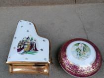 Obiecte decorative marcate Limoges