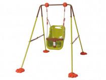 Leagan copii, structura metalica, interior - exterior