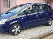 Opel meriva 1.4 an 2009