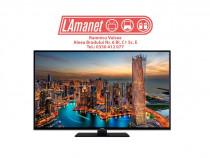 """TV LED Smart 40"""" HITACHI 40HE4001 Full HD 101 CM DVB-C CI+"""