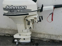 Motor barca Johnson 15 CP, 2 T