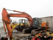 Dezmembrez excavator HITACHI ZX280 LC-3