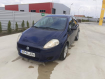 Fiat punto 2007 1.2i ac geamuri