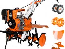 Motocultor Ruris 751KS