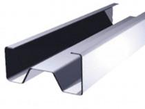 Profile zincate Σ 300x2mm