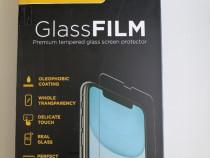 Folie sticla Iphone 11..x..xs,nou nouț calitate la cutie.