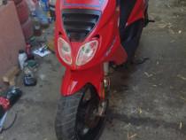 Scuter piaggio nrg mc2 2t aer 2007 import italia