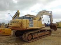 Dezmembram excavator KOMATSU PC340 LC-7