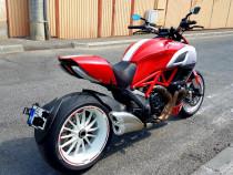 Moto Ducati Diavel 2013 abs dtc ride mode impecabil