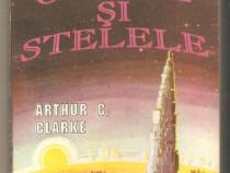Arthur C.Clarke-Orasul si stelele