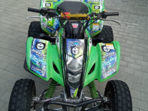 ATV Kawasaki 400