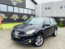 Nissan qashqai rate fixe si egale/ garantie / livrare