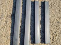 Bandouri plastic usa stanga dreapta Passat b5.5 fata spate