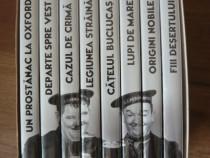 Colectia Stan si Bran ( adevarul) - 8 dvd-uri
