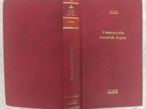 Karl May - Comoara din Lacul de Argint, carte roman aventura