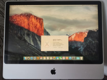 "Apple iMac 7,1 Core 2 Duo 2.4GHz 24"" Mid 2007 4GB 480GB SSD"