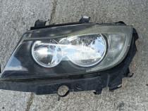Far stanga simplu BMW Seria 3, E90, E91, 6942723