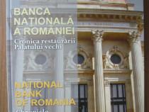 Cristian Turlea - BNR - Cronica restaurarii palatului vechi